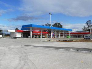 Countdown to huge Gunalda fuel station opening