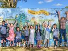 With a dinner, a march and a festival, it will be a big weekend of celebrating as Palmers Island Public School reaches 150 years old.