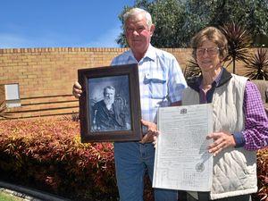 Warwick family celebrates 130 years of history