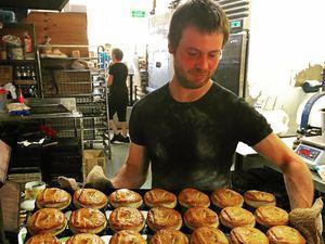 Sunshine Coast bakers steal Aussie Pie Comp gongs