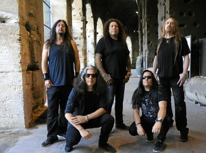 Testament's new album is a concept album