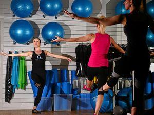 Sunshine Coast fitness and Pilates studio expands