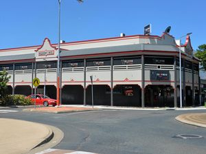 This is your chance to own a piece of Mackay's history