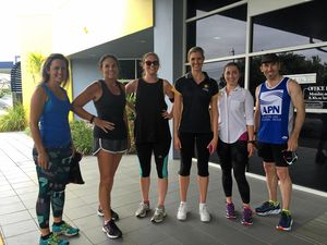 SOAP BOX: Hooray for Activewear Wednesday!