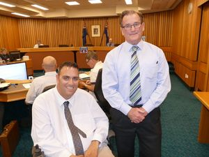 ROLLING: Clarence Valley has a new mayor, deputy mayor