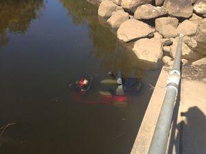 Man found dead at Banora Point