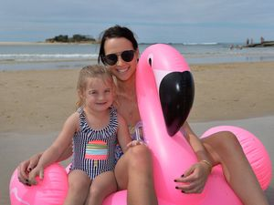 School holiday fun at Maroochydo