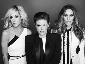 The Dixie Chicks to headline 2017 CMC Rocks festival