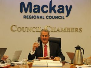 Mackay's water will be fluoride free in 'week or so'