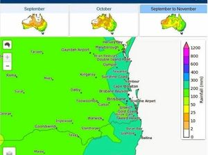 BOM predicts potential above average rainfall for Lockyer Valley