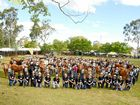 THIS year's Limousin Youth Camp at Pittsworth attracted 110 young cattle enthusiasts, all of who enjoyed the opportunity to gain hands-on skills