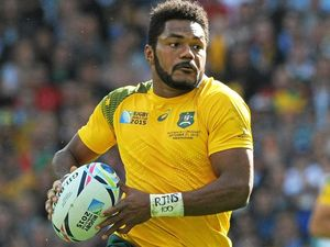 Wallabies roommates locked in battle for the bench
