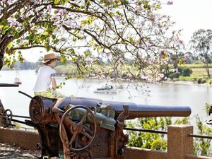 Both Hervey Bay and Maryborough have just made Travel Treks Top 50 list of small towns in Australia.
