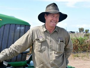 President of the Bowen and Gumlu Growers Association Carl Walker calls for simpler backpacker tax solution