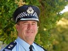 DISTURBING incidences of domestic violence have prompted a stern warning from Sunshine Coast police.