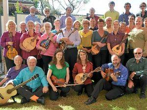 Don't fret: that old mandolin magic is back