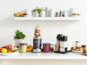 Get a FREE NutriBullet with our latest digital subscription offer!