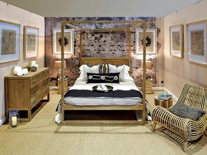 Eco-friendly interiors for the green at heart