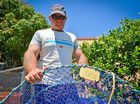 GLADSTONE crabber warns off crab and pot thieves as thieving in Boyne Island waterways is costing him a livelihood.