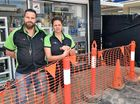 UPDATE: Asbestos causes havoc for Coast business owners