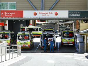 Shocking statistics of attacks on paramedics revealed