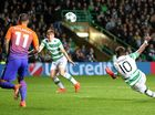 Celtic holds Man City to thrilling Champions League draw