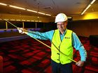 WHAT could possibly be the most comfy movie theatre on the Sunshine Coast is headed for Nambour.