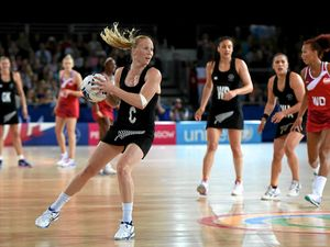 Why star cut ties with Silver Ferns to link with Lightning