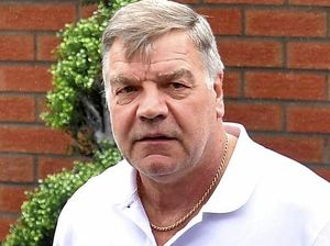 Allardyce makes 'entrapment' claim after being forced out