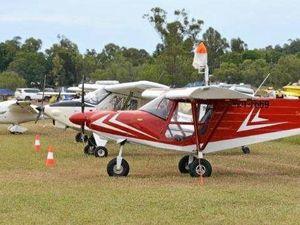 Aviators ready for Thangool Fly-In