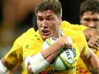 History against the Wallabies in South Africa
