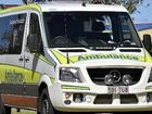 UPDATE: Two people airlifted after serious crash