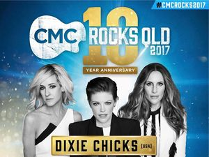 CMC Rocks faces fan backlash over date change, headliners