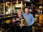 Iconic Ipswich pub now number one in Queensland