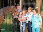 """""""I JUST love Grafton. It is city class facilities in a country racing environment."""""""