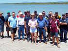 IT'S been an issue for local boaties for a number of years.