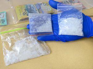 Drug gangs targeting regional Qld: CCC