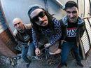 Sydney's genre bending heavy groove exponents Black Rheno embark on 14 date tour