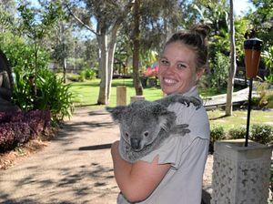 Branson luncheon raises funds to save Coast Koalas