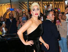 Lady Gaga confirms Super Bowl show