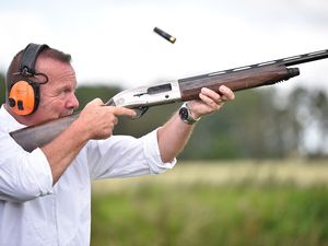 Rifle Club plans new shooting range, clubhouse