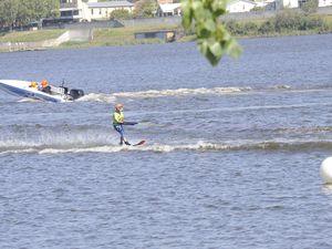 Bridge to Bridge Water Skiing