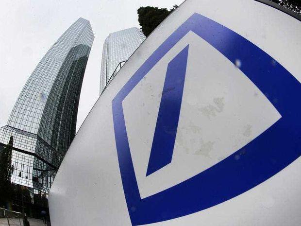 news deutsche bank next lehman