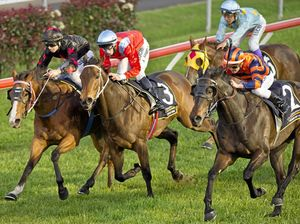 Kemp trumps Clifford Park rivals with winning double