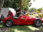 2016 Noosa Classic Car Show
