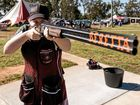 Pile returns from junior shooting World Cup