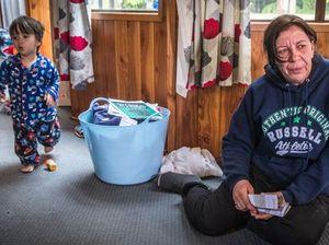 Mother dies, children face being made homeless