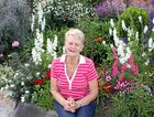 Doreen Brennan has been gardening for more than 70 years.