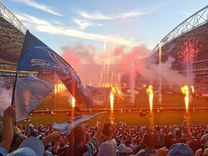 OPINION: Perfect time to sing along as a Cronulla Sharks fan