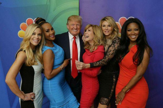 NBC Should Cancel 'Celebrity Apprentice'